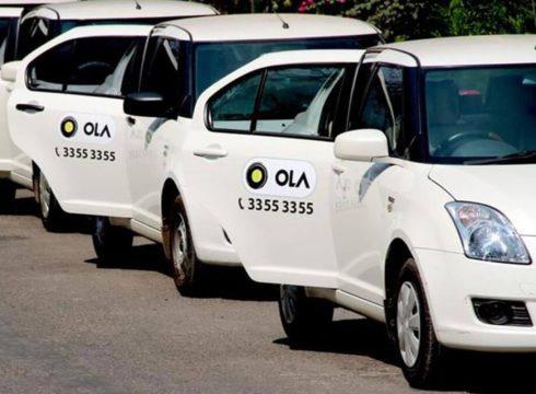 Karnataka Transport Dept Calls For Halt Of Pooling Services By Ola, Uber