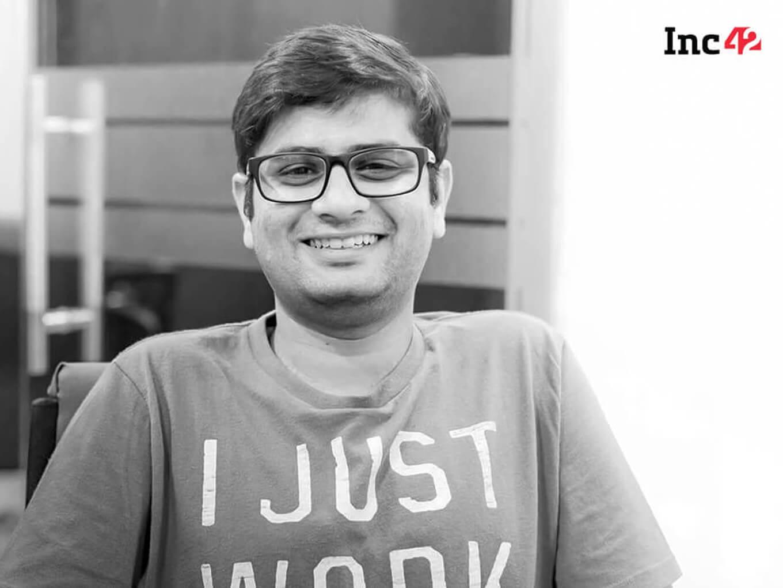 Start From The Start, Entrepreneurship 101 By Paras Chopra Of Wingify