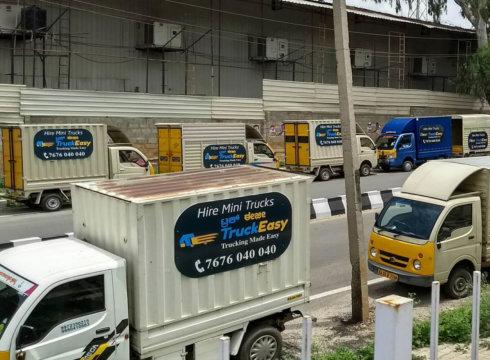 Tata Motors Buys 26% Stake In Logistics Startup TruckEasy