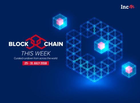 Blockchain This Week