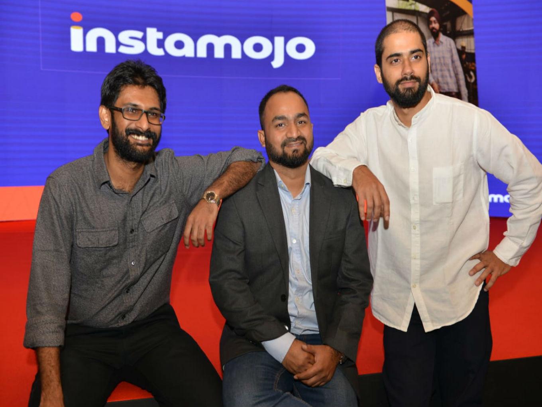 Instamojo Follows Up On Its FY19 Plans, Launches MojoXpress & MojoCapital