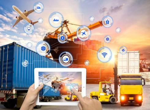 logistics in india