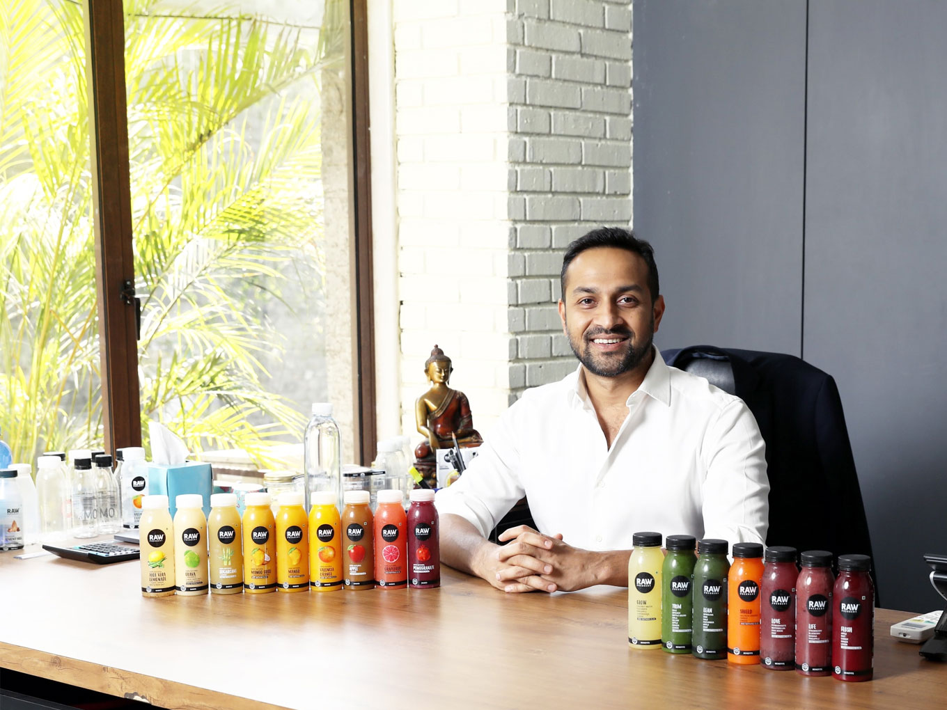 Alteria Capital Makes First Equity Plus Debt Investment Of $4.8 Mn In Raw Pressery