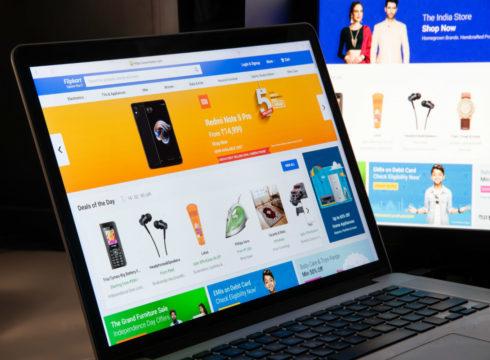 India's Tier 2, 3 Shoppers Set Festive Sales Records For Amazon, Flipkart