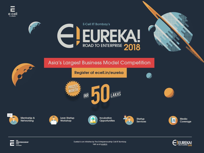 Eureka 2018