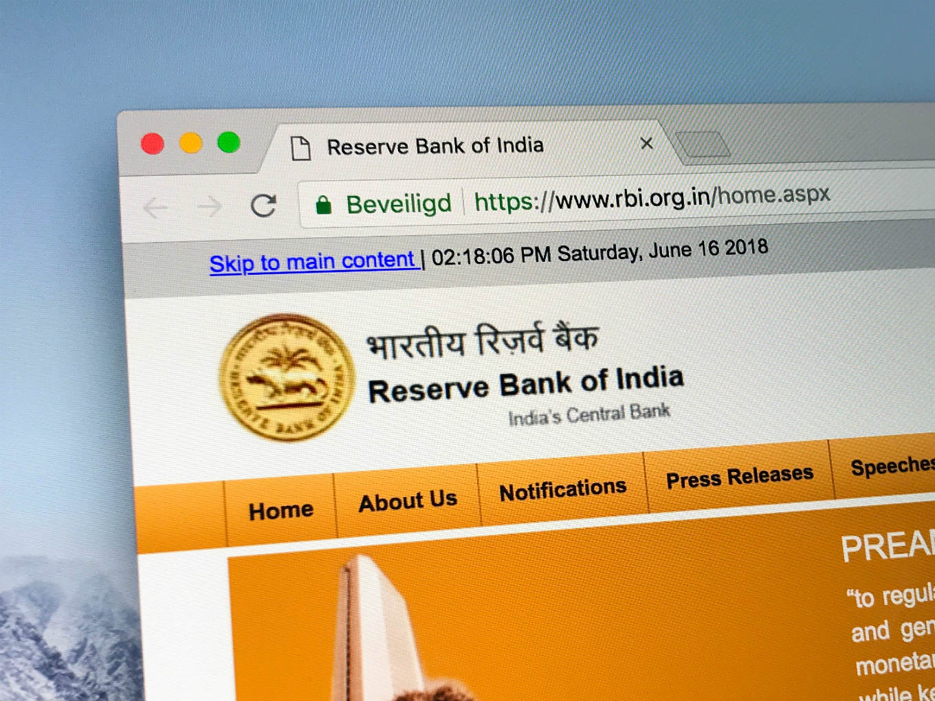 RBI Monitoring Monthly Status Reports Of Mobile Wallet Companies On KYC Completion