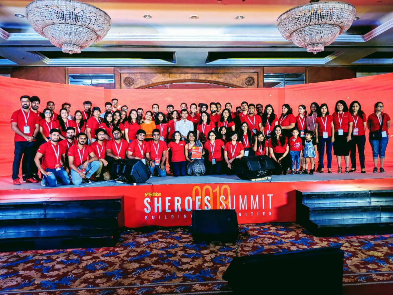 SHEROES Raises Undisclosed Amount From Leo Capital