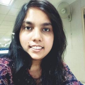 Shreya Ganguly