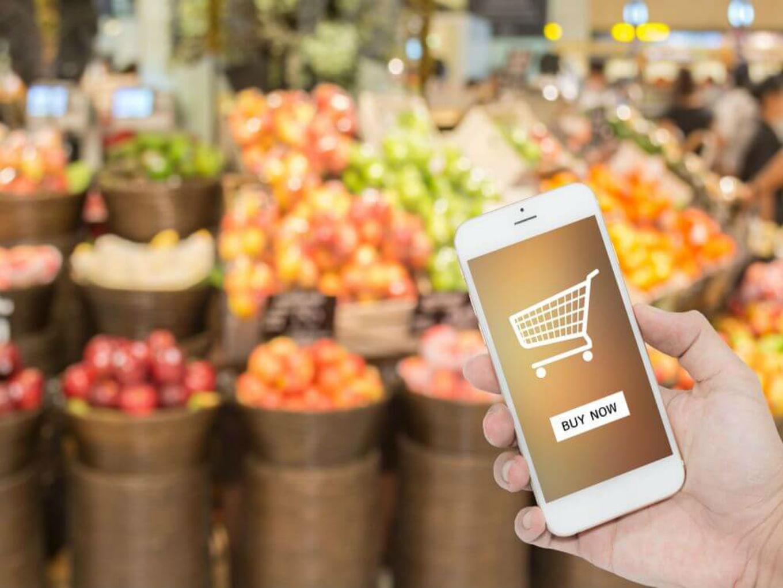 Ahead Of Walmart, Amazon's Big Bets On Grocery, BigBasket & Grofers Revive Merger Talks