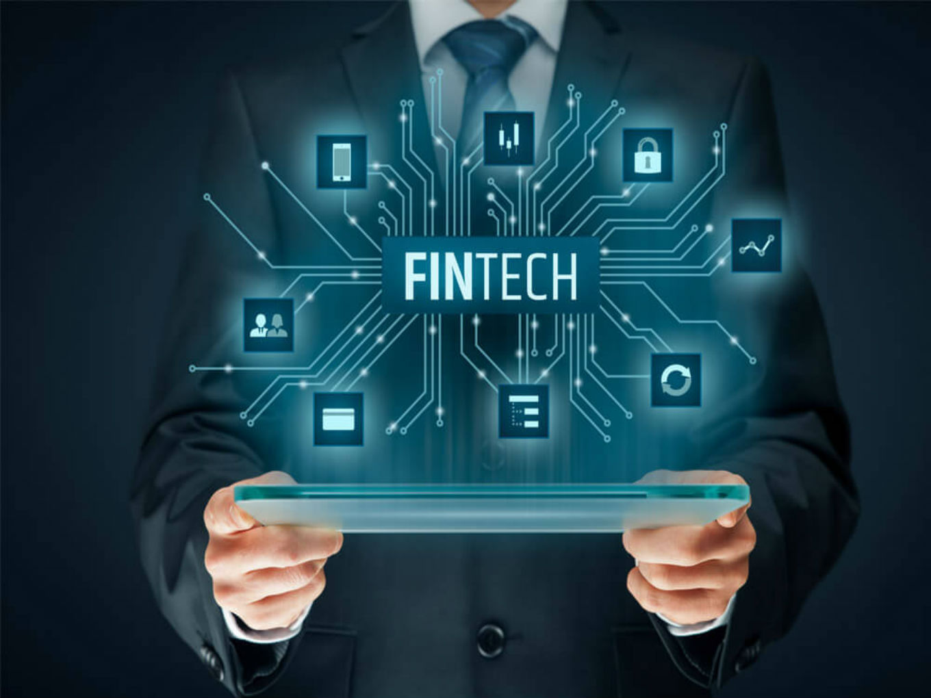 India's Finance Ministry To Release A Report On Fintech Regulations