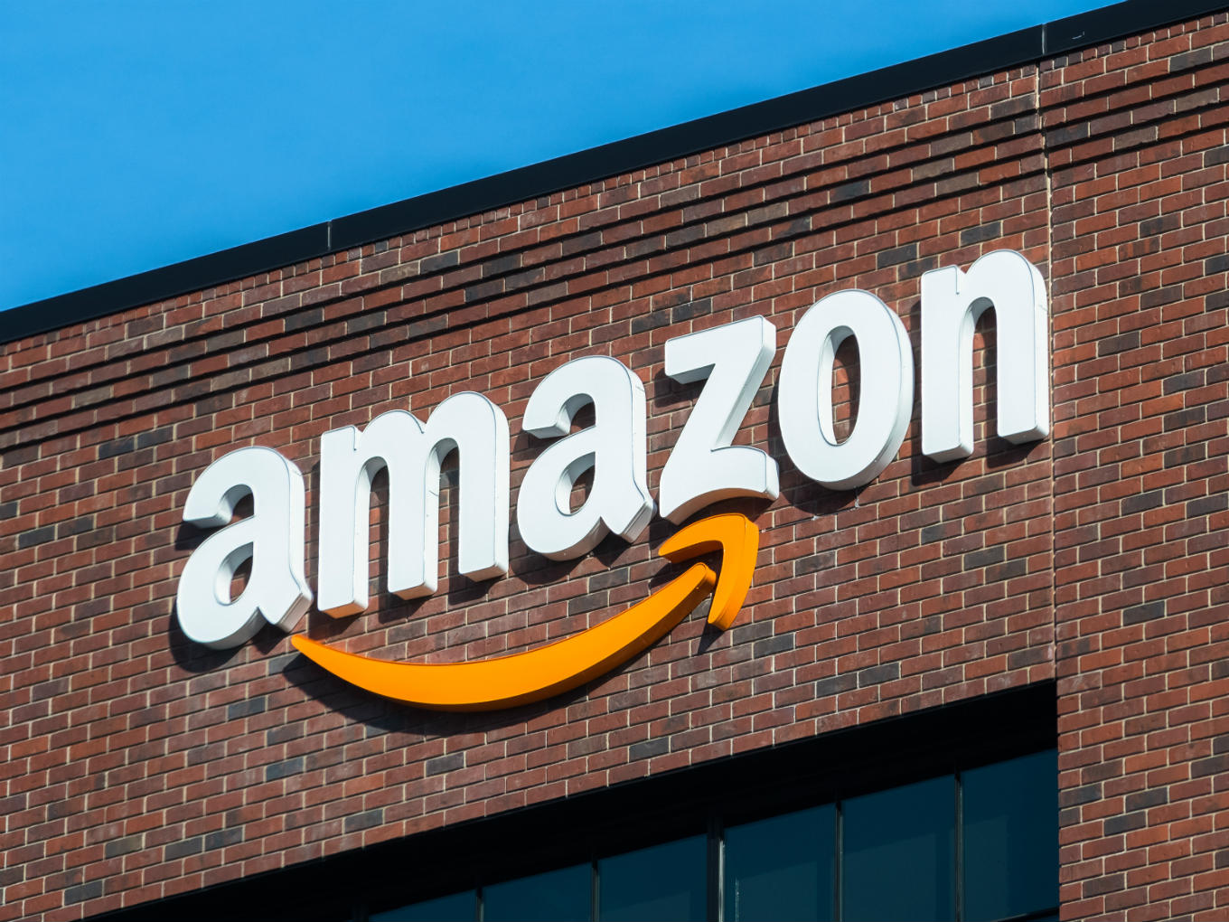 Amazon's Bid To Acquire Stake In Future Retail Hits Yet Another Roadblock