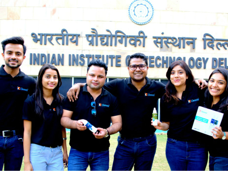 IAN Leads Funding In Waterless Technology Startup Clensta International