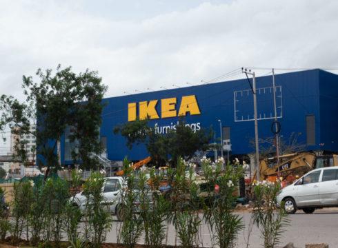 Ikea Bullish On India's Furniture Industry