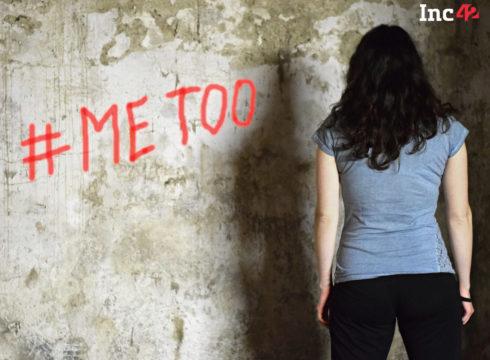 #MeToo testimonial account