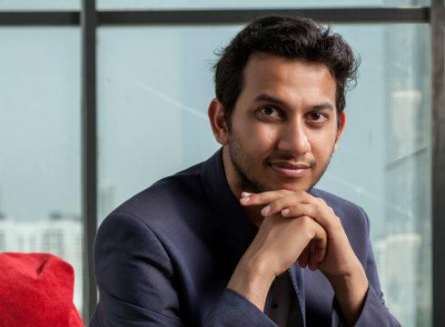 Ritesh Agarwal's $693 Mn OYO Share Buy Back Plan Gets Board Approval