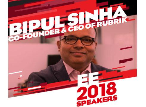 'Paranoia, Simplicity & Radical Transparency' With Rubrik's Bipul Sinha