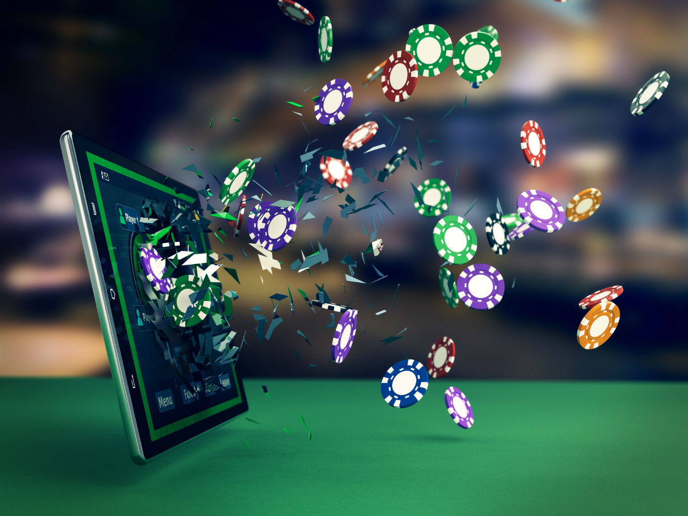 Online Poker Platform 9stacks Raises $1.37 Mn In Pre-Series A Round