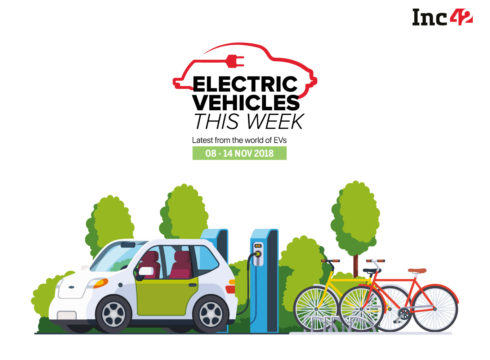 Electric Vehicles This Week: An Electric Harley Davidson, Honda To Roll Out EVs In India And More