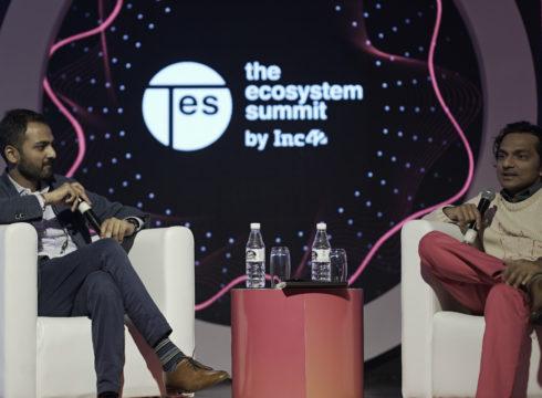How A Failed Deal With Yahoo Made Media.net Founder Divyank Turakhia A Billionaire