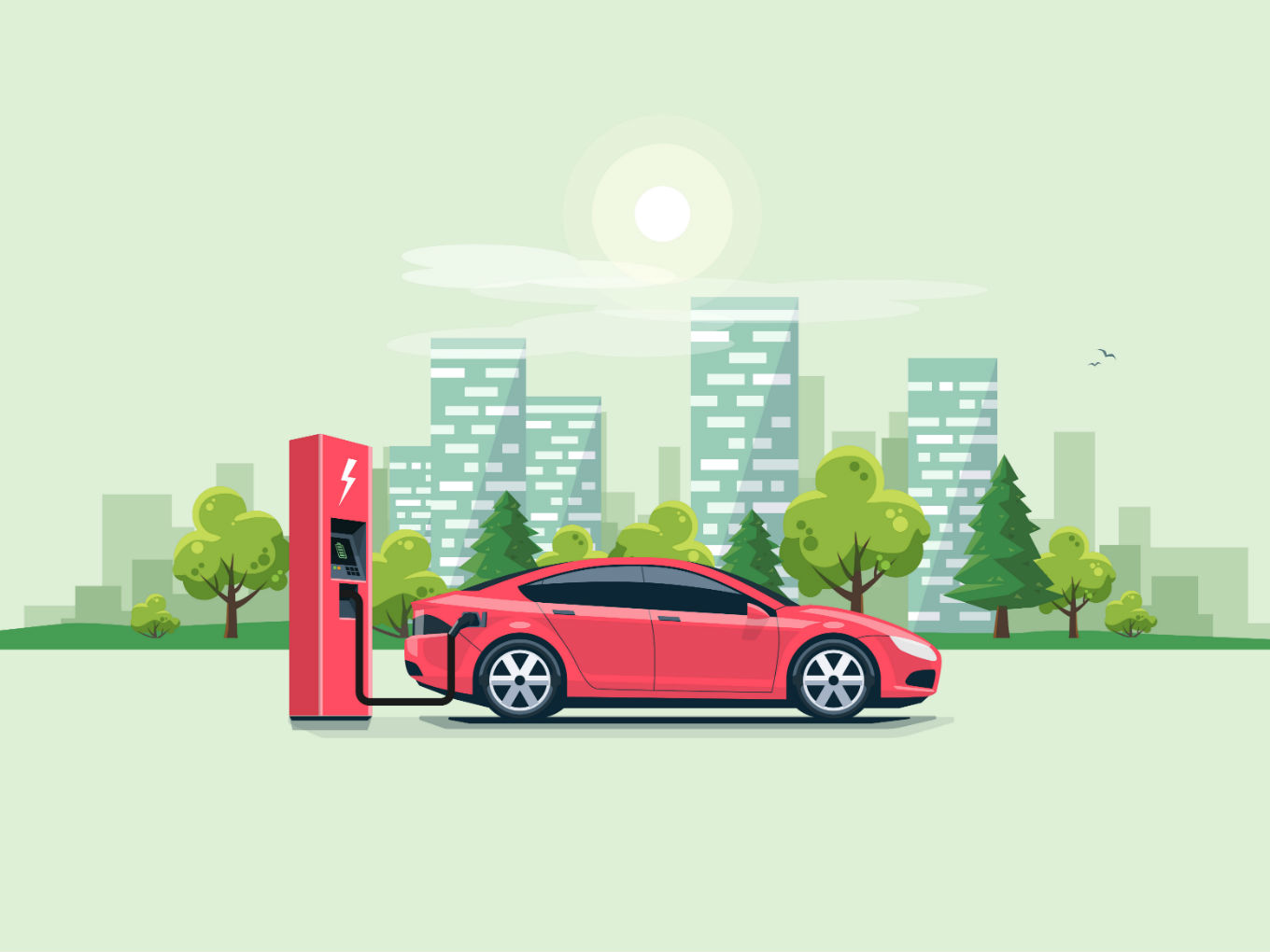 EV Taxis To Get Incentives, Policy On The Cards: Gujarat Govt