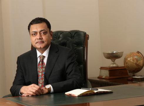 JK International Chairman Akshaypat Singhania To Invest $14 Mn In Startups