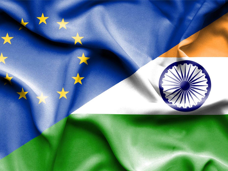 EU on India data policy