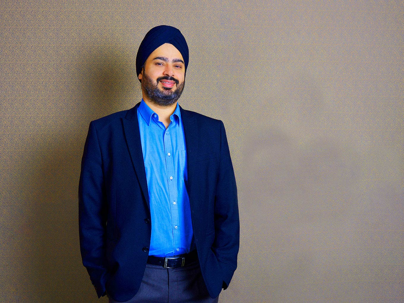 MobiKwik Founder and CEO, Bipin Preet Singh On His Plans To Get The Real India To Transact Online