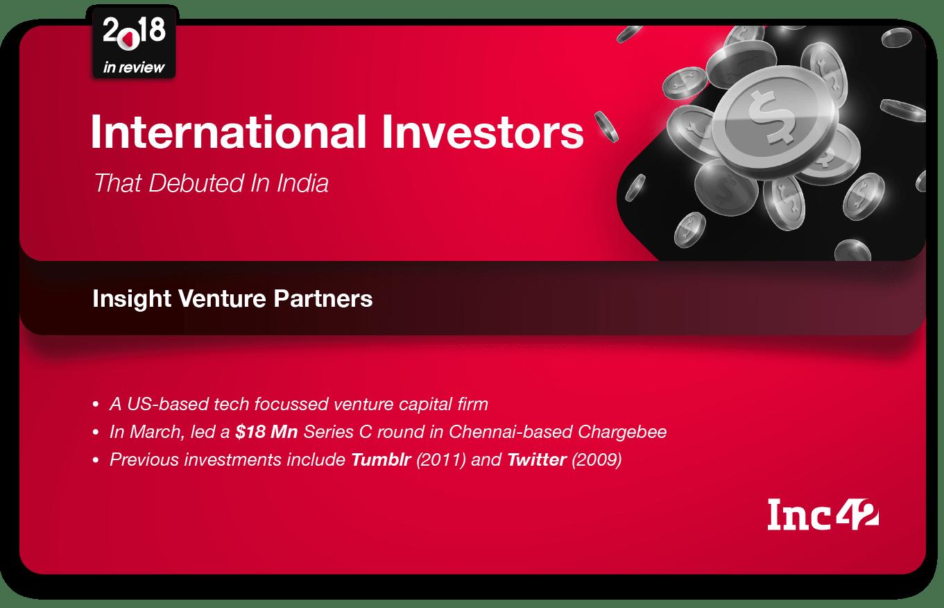 Insight ventures India investment