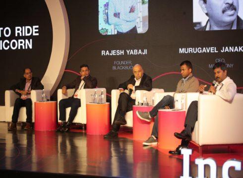 Unicorn India startup ecosystem