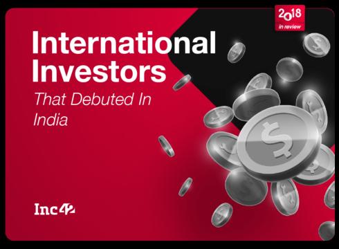 international investors in India, China investors