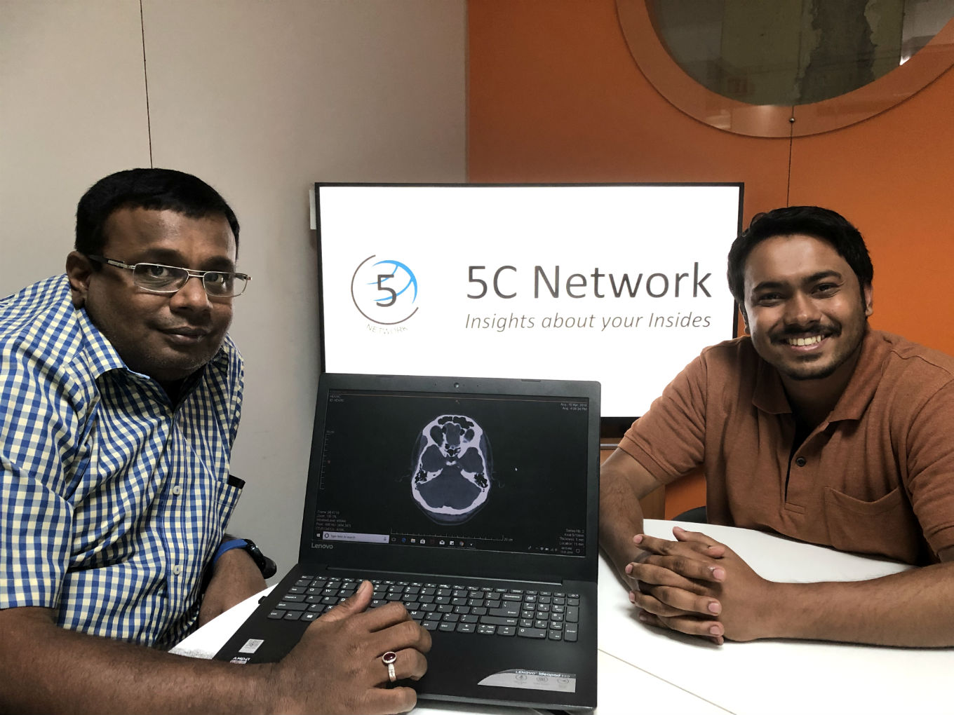 5C Network To Expand ML-Driven Healthtech Services With Seed Funding