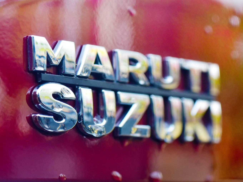 Maruti Suzuki autotech