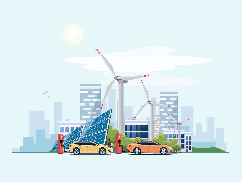 Budget 2019: EV Startups Demand Reduction In Import Duty, GST