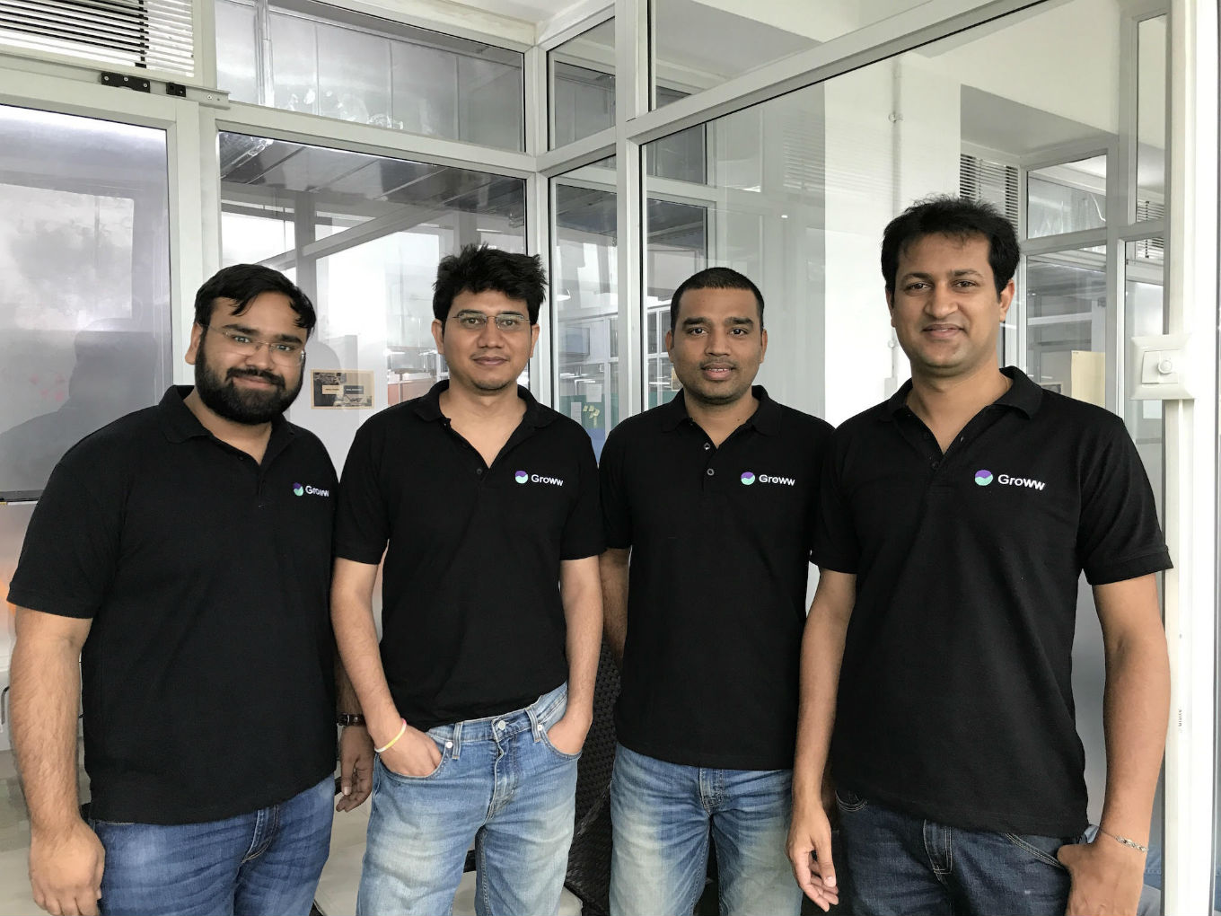 Groww Raises $30 Mn From Y Combinator's Continuity Fund