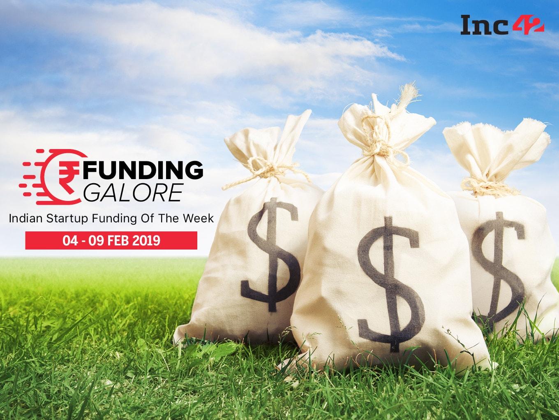 funding galore