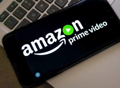 Amazon Prime Video short video content