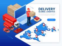 Logistics Startup Delhivery Acquires Dubai's Aramex India Business, Report