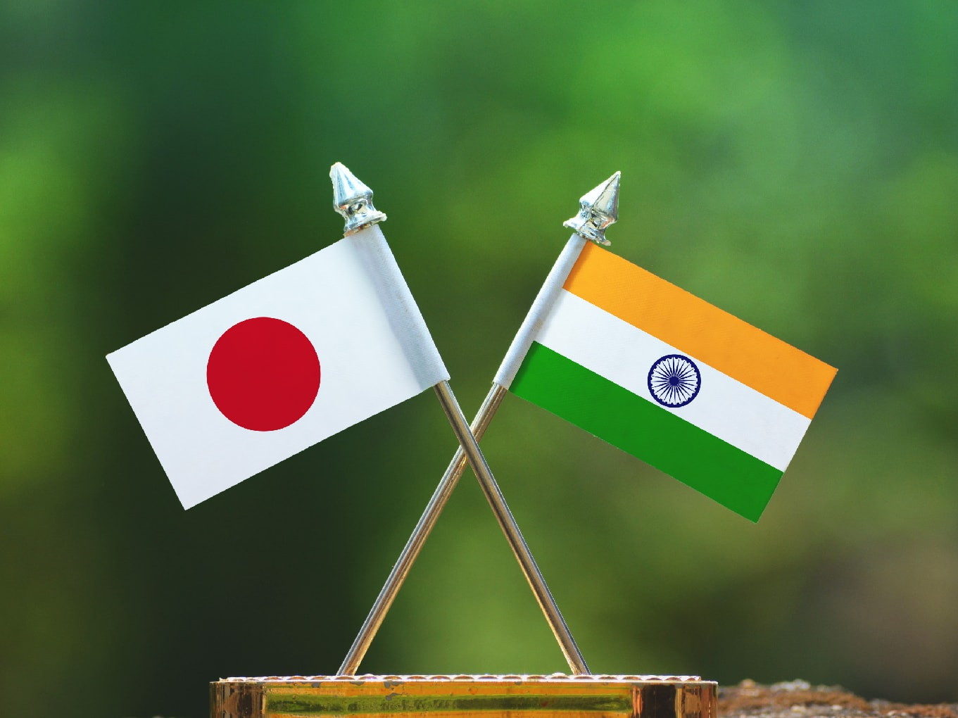 What's Drawing Cautious Japanese Investors To The Indian Startup Ecosystem En Masse?