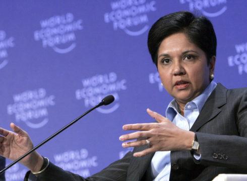Chennai-Born Ex-PepsiCo CEO Indra Nooyi Joins Amazon's Board