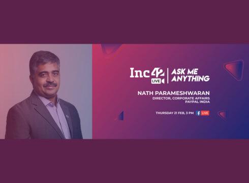 Nath Parameshwaran