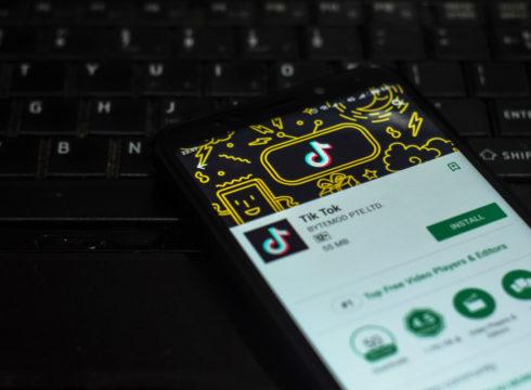 TikTok Sued With $5.7 Mn Fine Over 'Child Privacy'