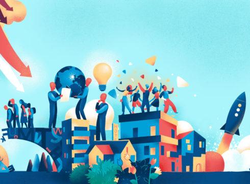 The Catalyst Nurturing Innovative Ideas Into Successful Startup Stories