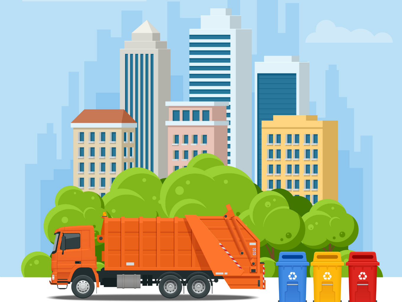 Delhi Gets IoT-Driven Dustbins Which Informs Authorities When Full