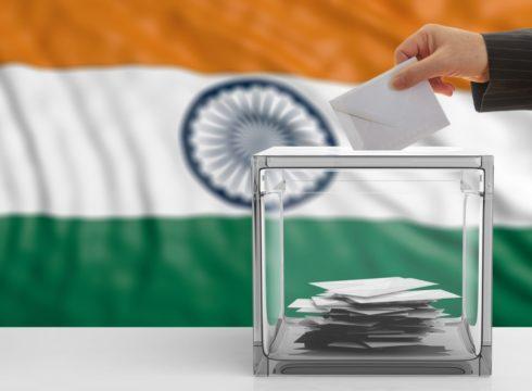 election india