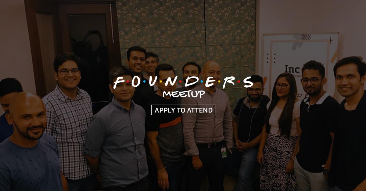 Founders-Meetup