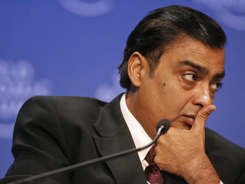 Will Data Privacy Laws Play Spoilsport In Mukesh Ambani's Grand Ecommerce Plan?