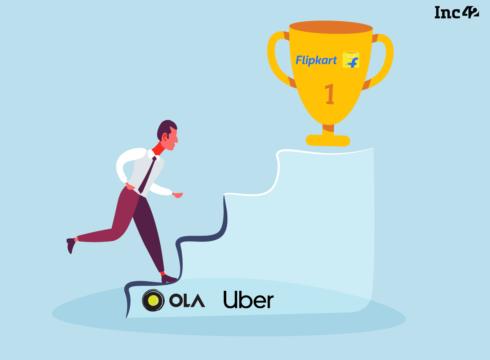 Fairwork Project Finds Flipkart Best Indian Startup To Work For; Ola, Uber Worst