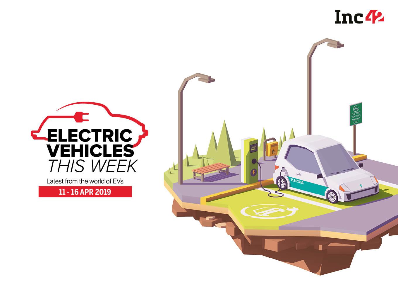 Electric Vehicles This Week: Ashok Leyland Seeks EV Technology Partner And More