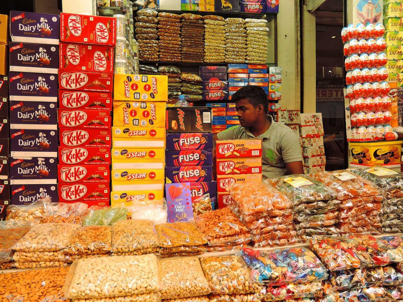 Converting Local Kiranashop Owners Into Banking Correspondents