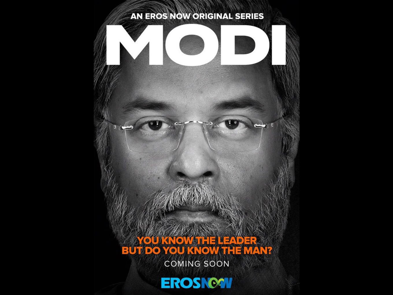 Stop Streaming Web Series On PM Modi, Election Commission Tells Eros Now
